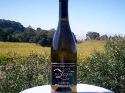 History of California wine